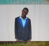 Jah David Out With Cultural Release EP